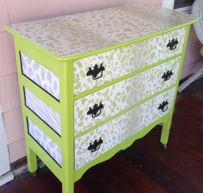 Furniture 1 fixed