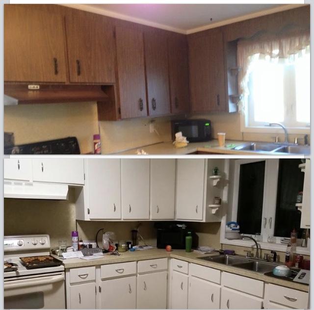 Kitchen B4 Aft1